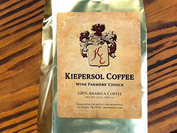 Kiepersol Ground Coffee