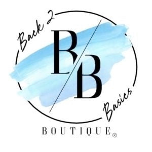 Back2Basics Boutique