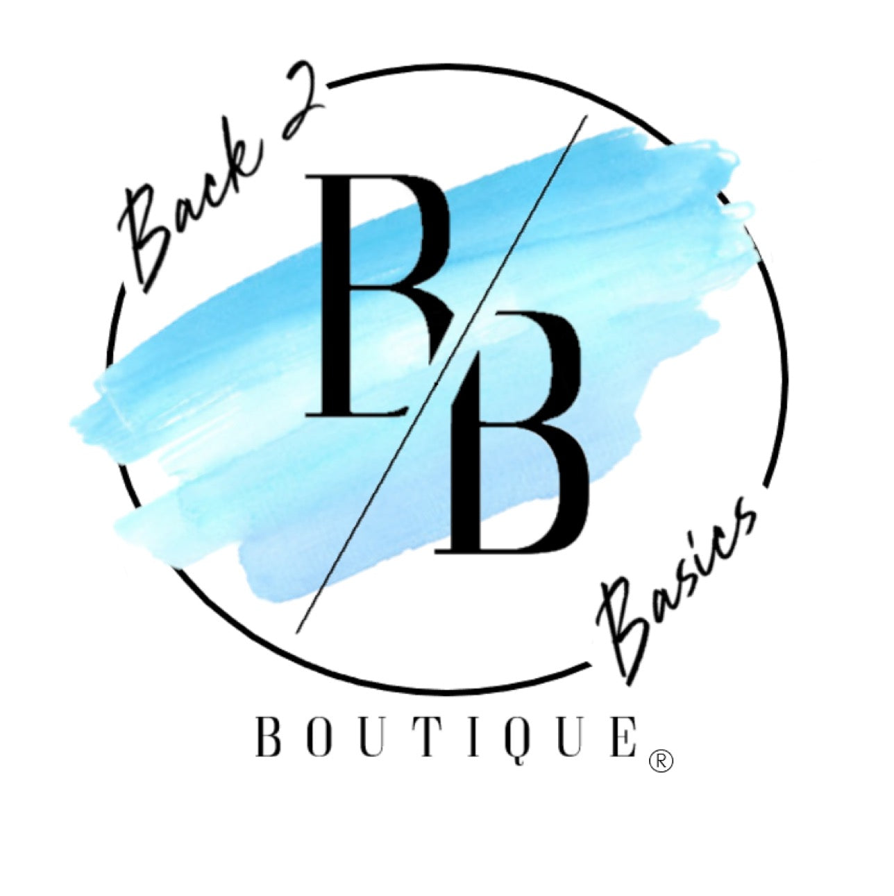 Back2Basics Boutique Logo