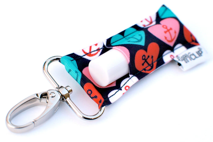 LippyClip® Anchor Love