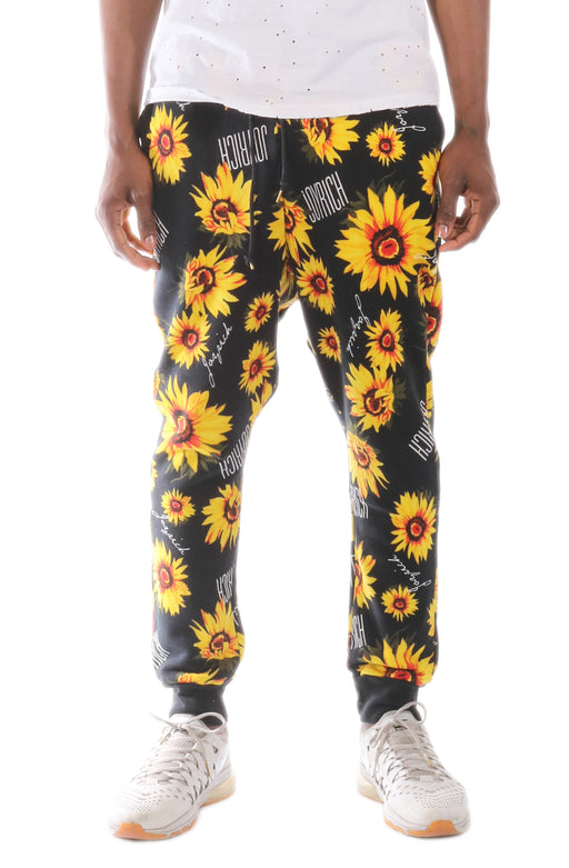 Joyrich Sunflower Terry Pants (JOYH1310PT)