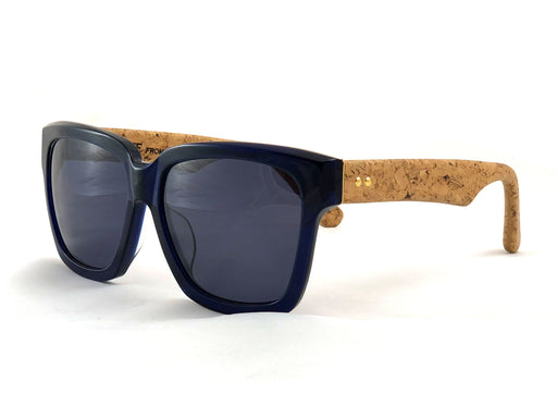 DIA Lenses by Ayisha & Ashley Diaz Collection Classic Butterfly Navy