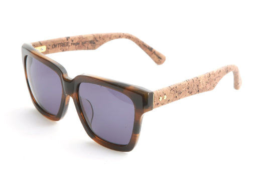 DIA Lenses by Ayisha & Ashley Diaz Collection Classic Butterfly Brown