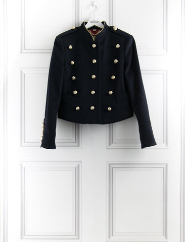 BURBERRY CLOTHING Military jacket