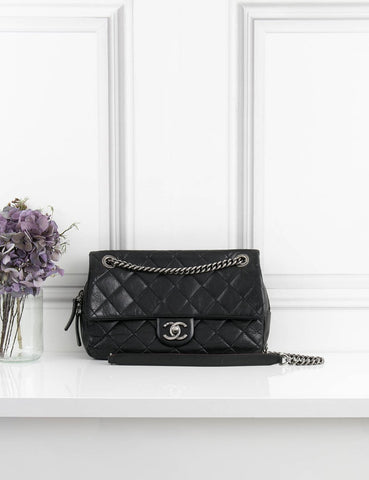 CHANEL BAGS Timeless classic quilted bag