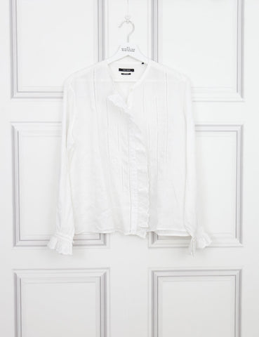 ISABEL MARANT CLOTHING Namos blouse- My Wardrobe Mistakes