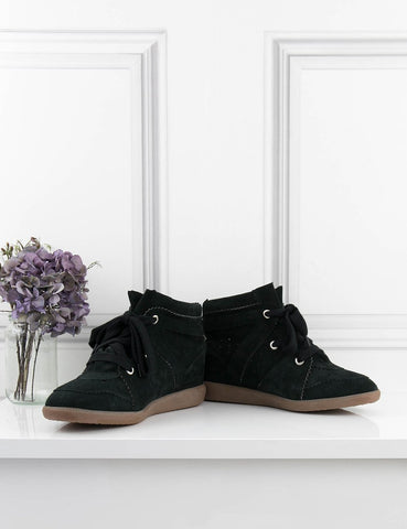 ISABEL MARANT Shoes Bobby sneakers