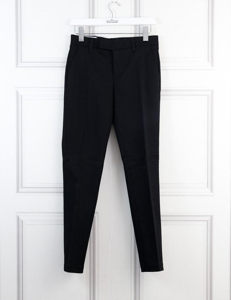 J Brand black skinny denim pants 6Uk