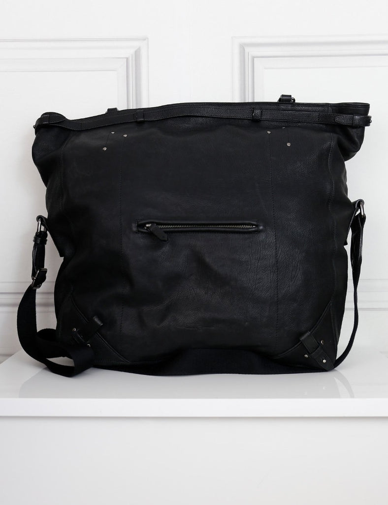 Jerome Dreyfuss black Franky hobo bag