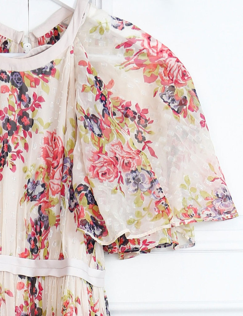 Needle and Thread prairie rose gown 8Uk  Edit alt text