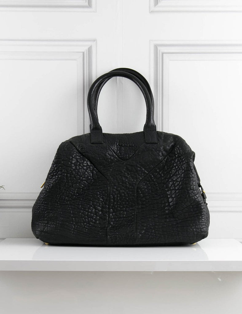 SAINT LAURENT BAGS One size / Black SAINT LAURENT Bag Easy in nappa leather
