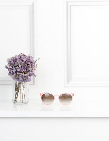 Thierry Larry pink sunglasses- My Wardrobe Mistakes