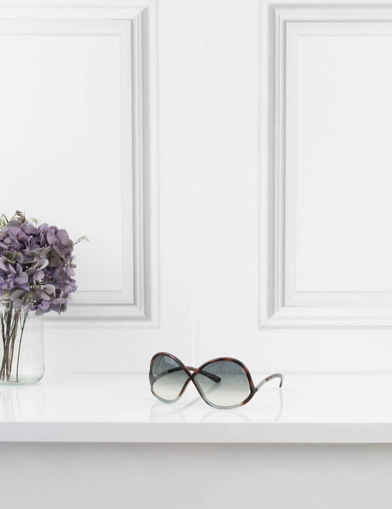 TOM FORD ACCESSORIES Whitney sunglasses