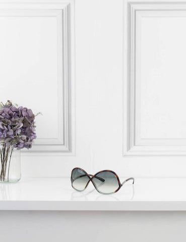 TOM FORD ACCESSORIES Whitney sunglasses- My Wardrobe Mistakes