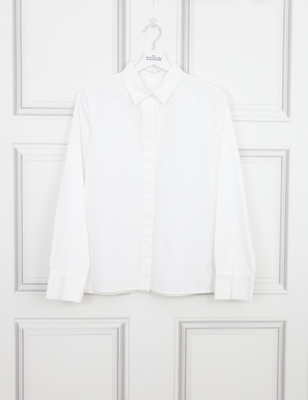 VICTORIA BECKHAM Tailored shirt
