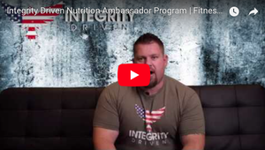 IDN Athlete Ambassador Program