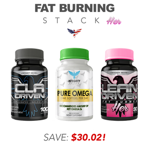 FAT BURNING STACK HER