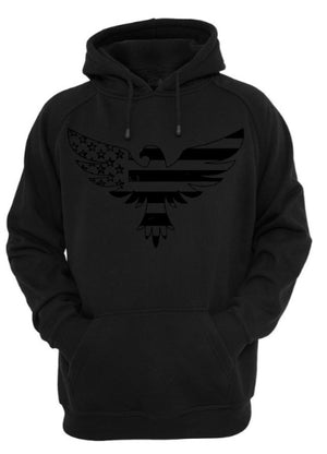 Hoodie BLACK Ops Limited Edition