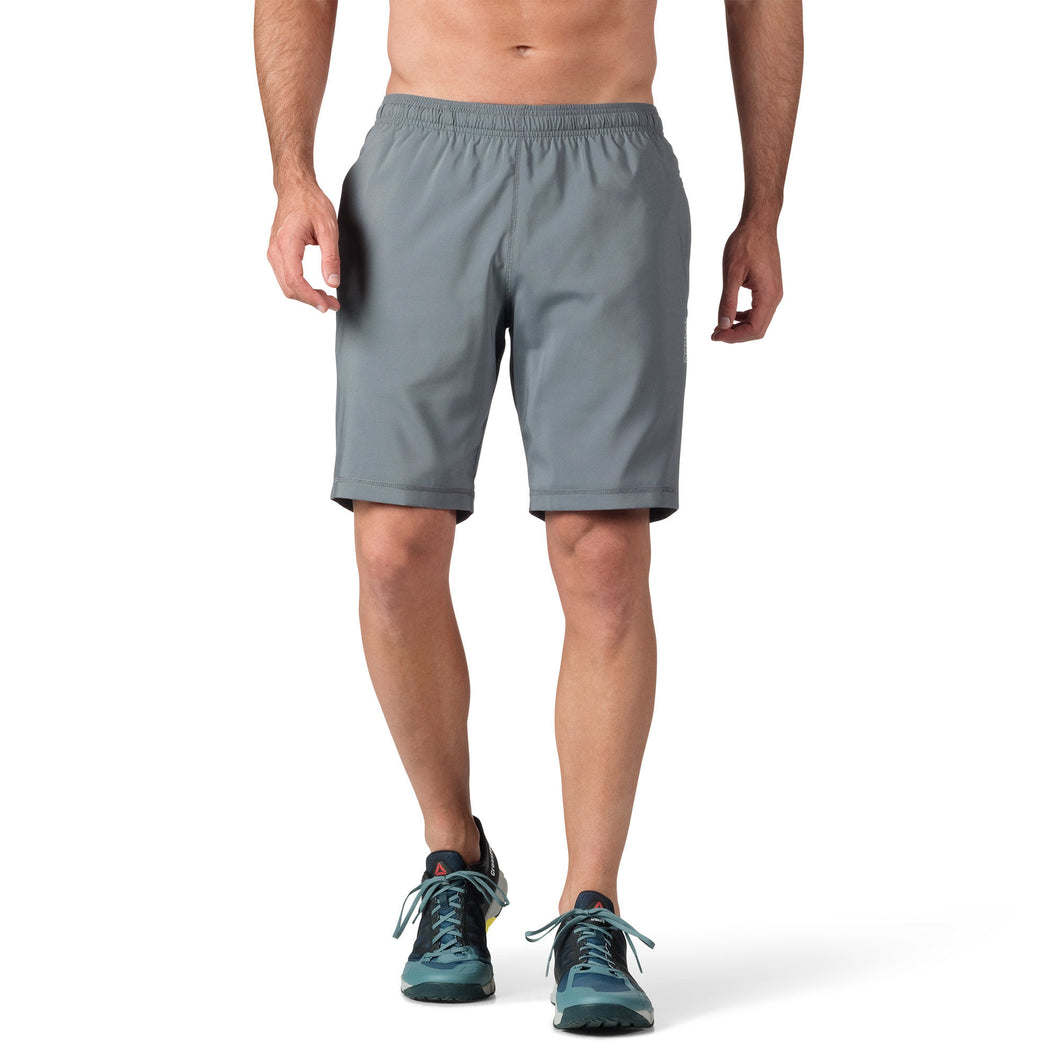 Elements Poly Short