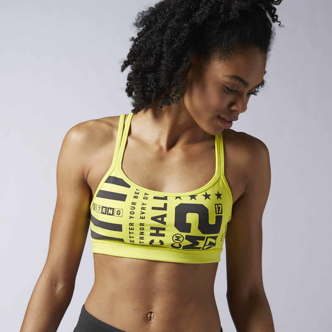 Reebok ONE Series Hero Strength Bra 2.0