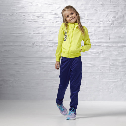 Girl's Essentials Tracksuit