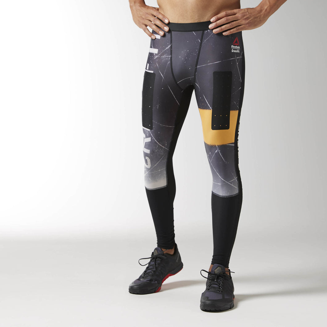 Reebok CrossFit Engineered Compression Legging