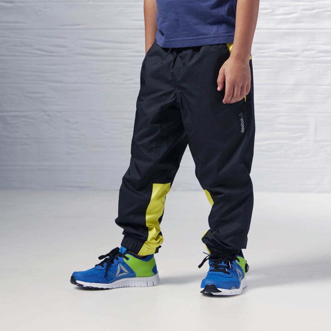 Boy's Essentials Woven Cuffed Pant
