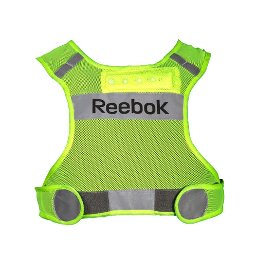 LED Running Vest - L/XL