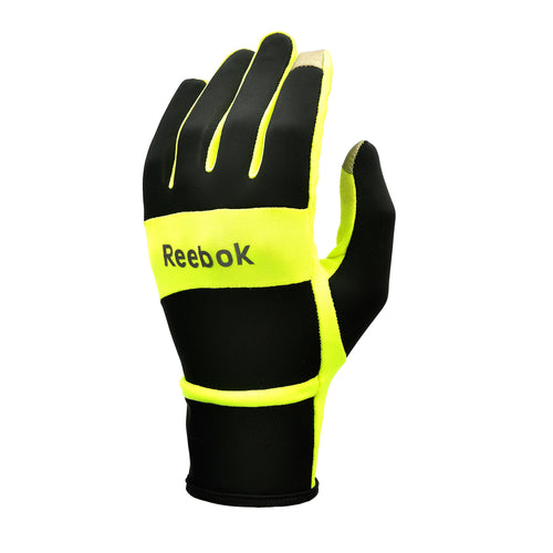 Thermal Running Gloves - L