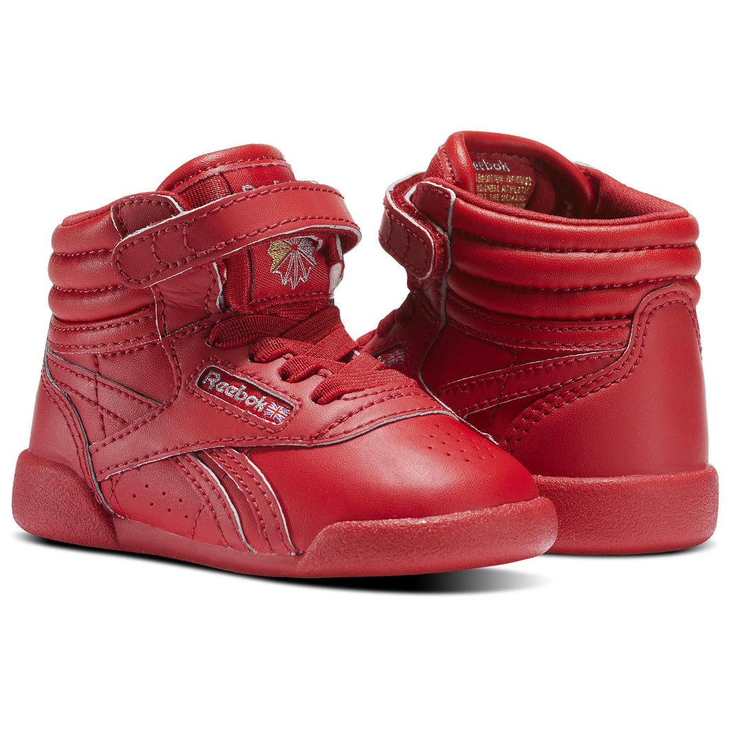 Freestyle Hi - Infant & Toddler
