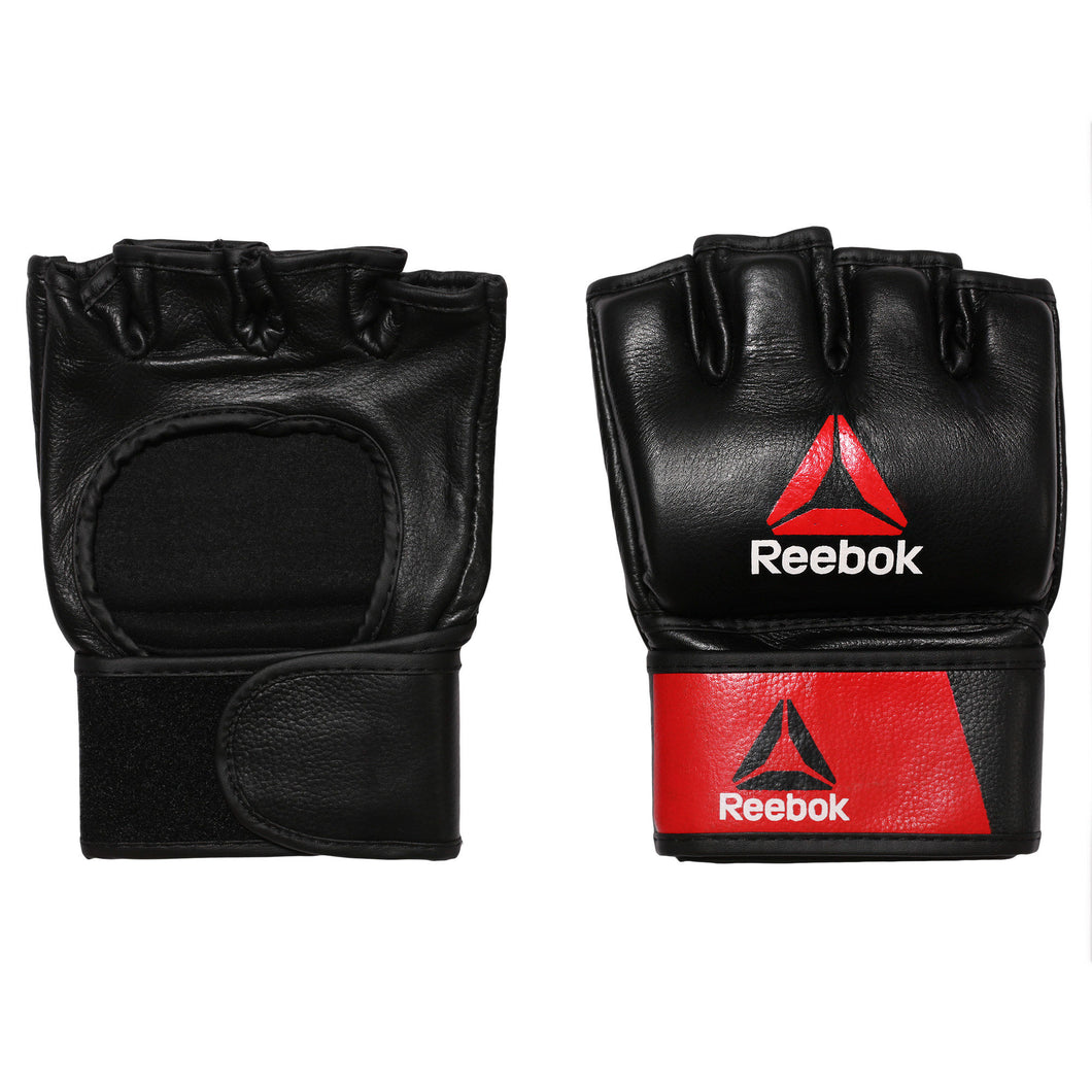 Combat Leather MMA Glove - XL