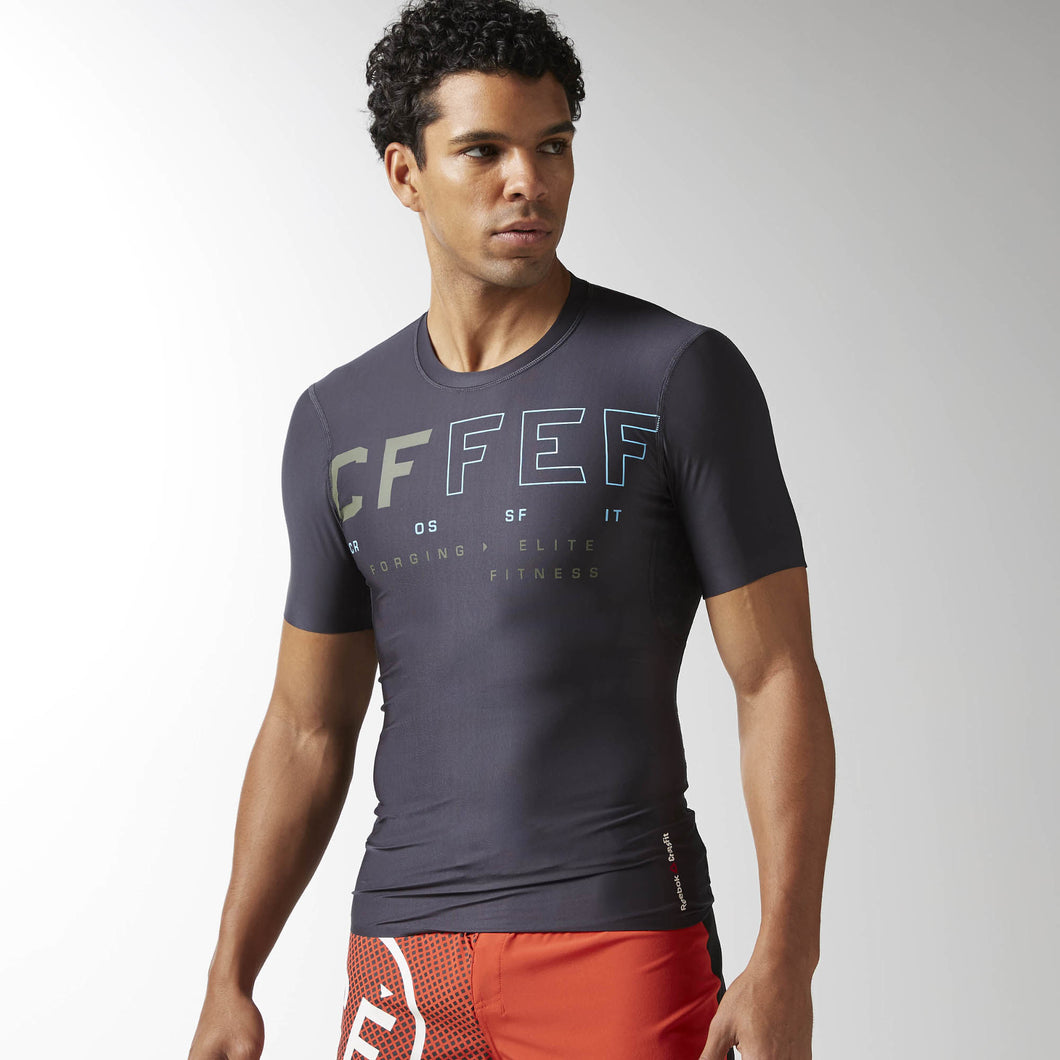 Reebok CrossFit Compression Tee