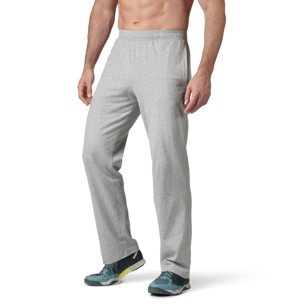 Elements Cuffed Fleece Pants