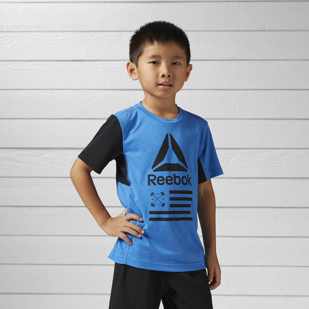 Boys Training Tee