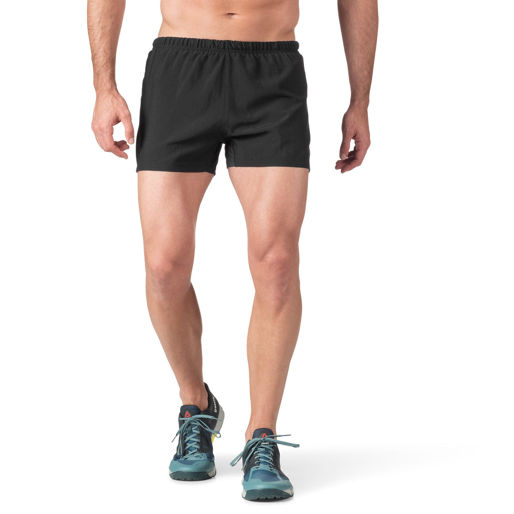 Running Essentials Split Short - 8 cms