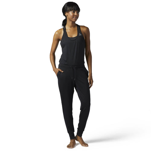 Workout Ready Romper