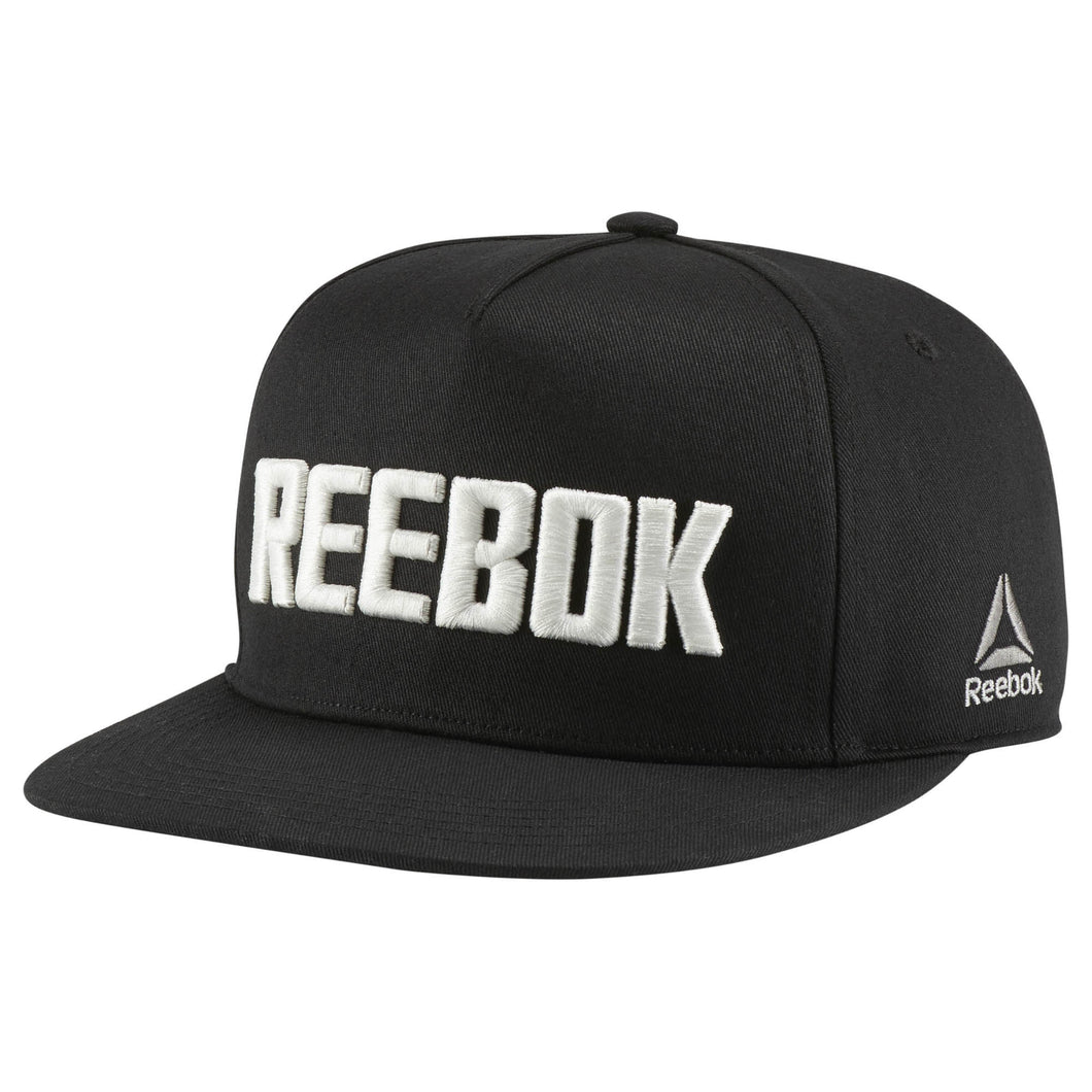 Kids Rebelz Graphic Hat