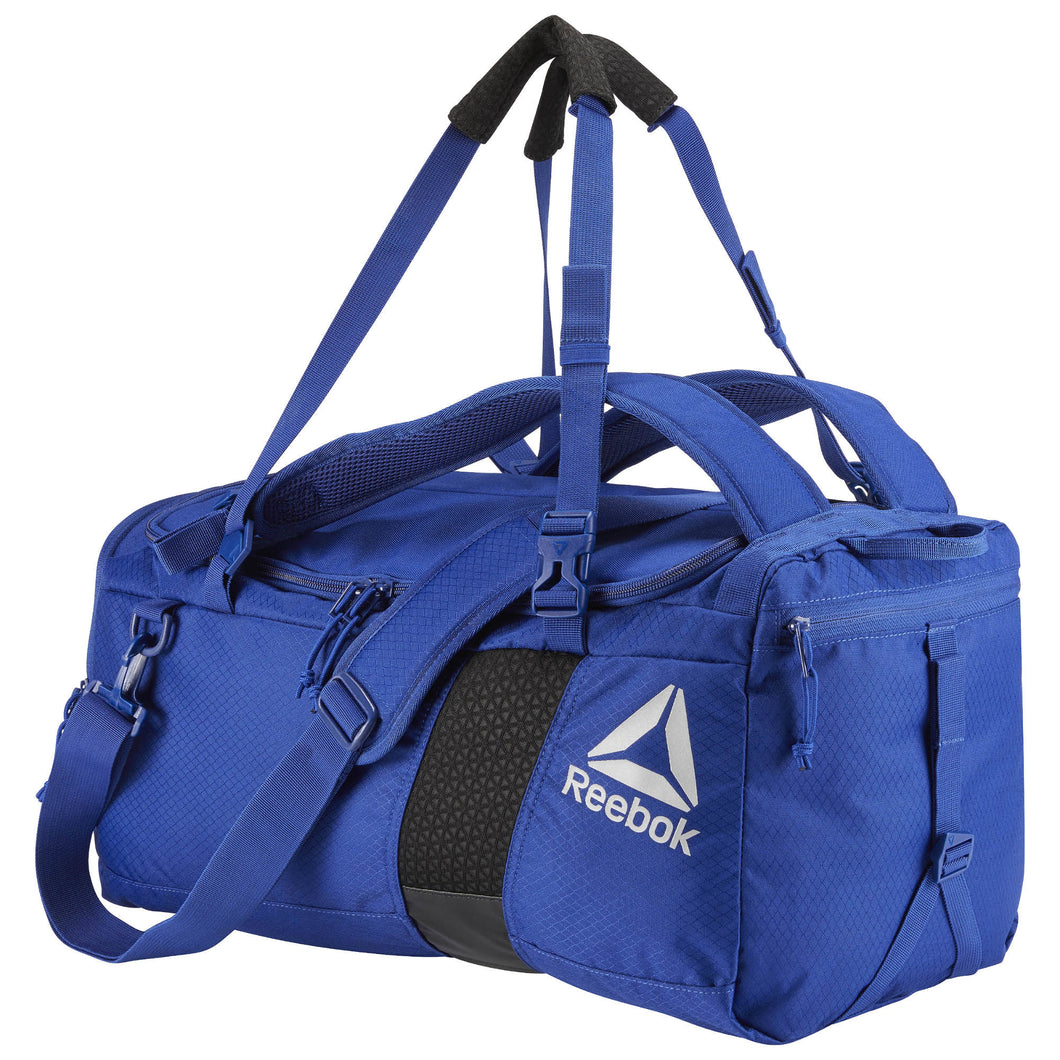 Reebok Convertible Grip Bag