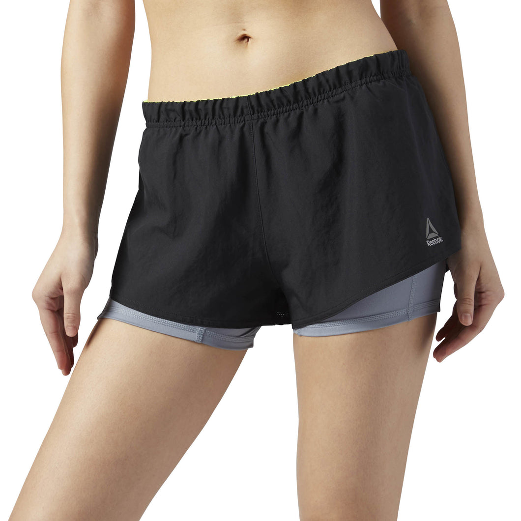 Running Essentials 2-in-1 Short