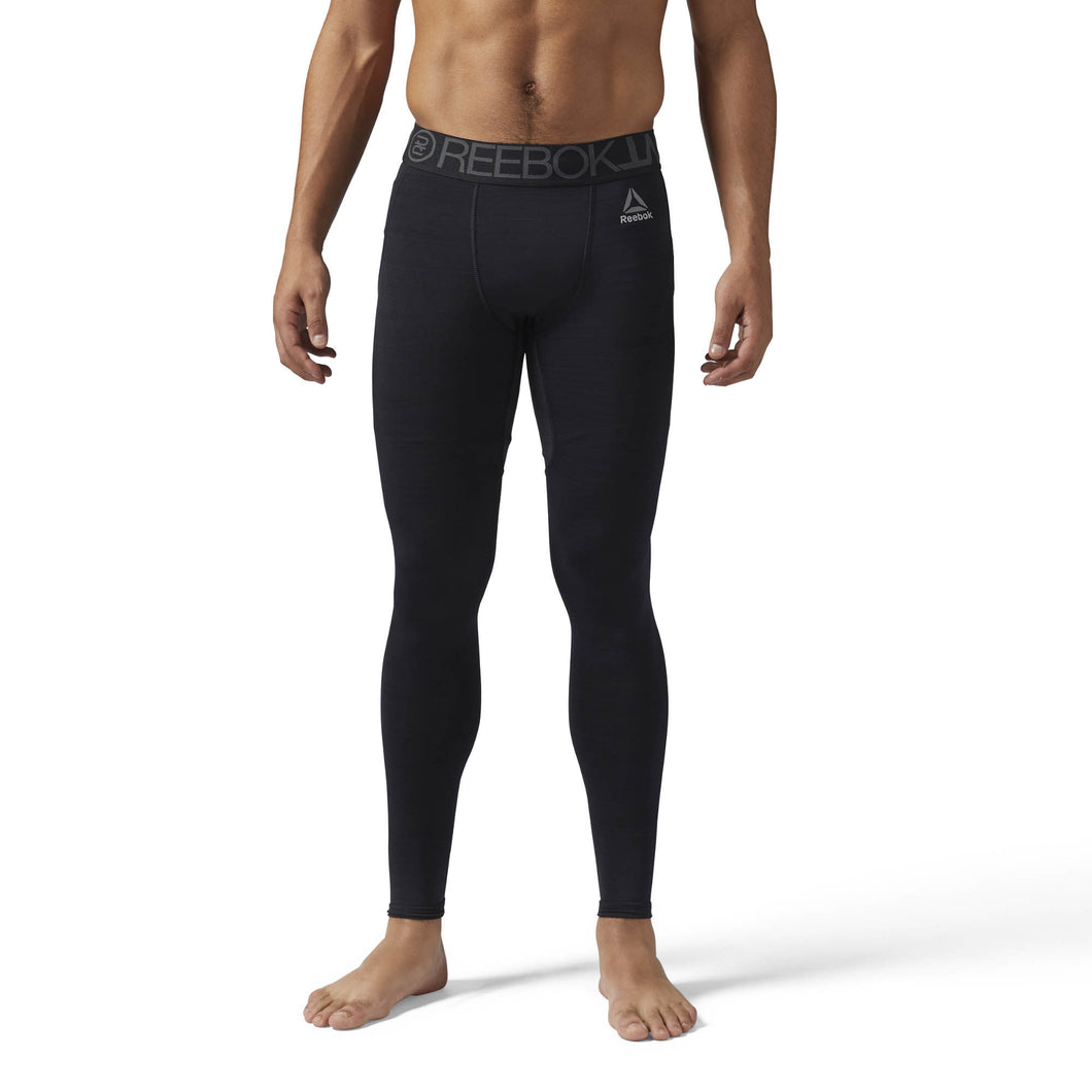 RC Reebok Combat Warming Tights