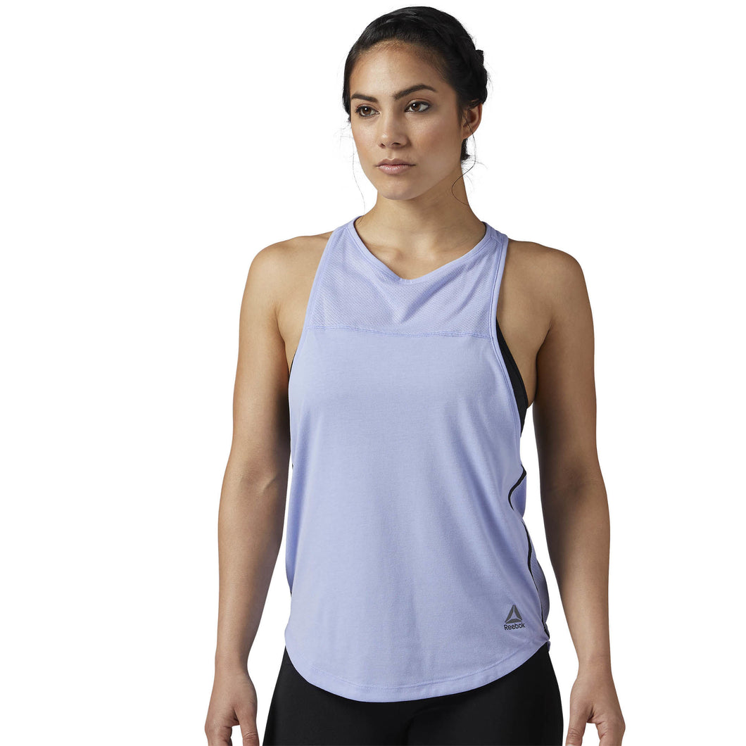 cotton Muscle Tank