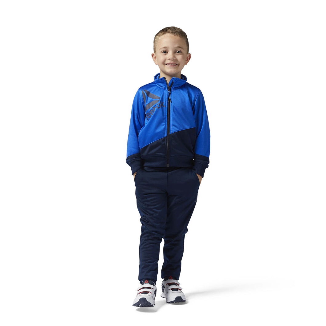 Boys Essentials Tracksuit