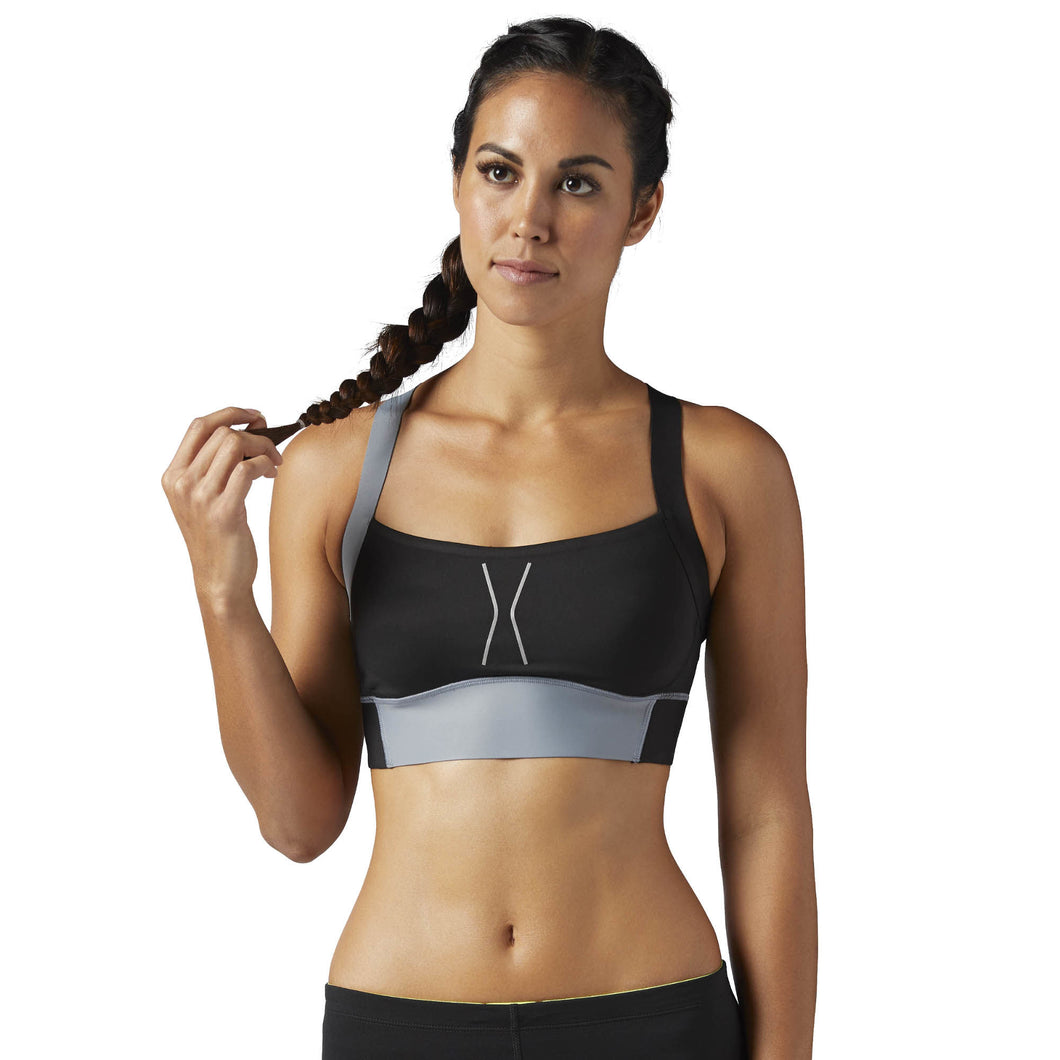 Compression Sports Bra