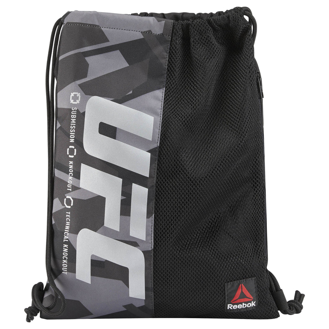 UFC Ultimate Fan Draw String Bag