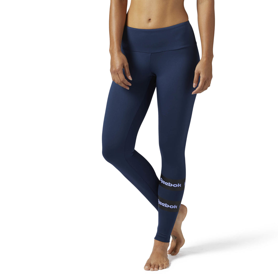 Reebok Classics Stripe Leggings