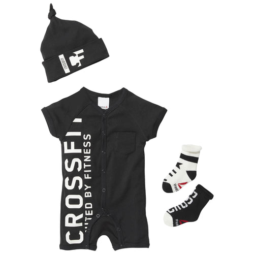 Reebok CrossFit Infant Giftpack