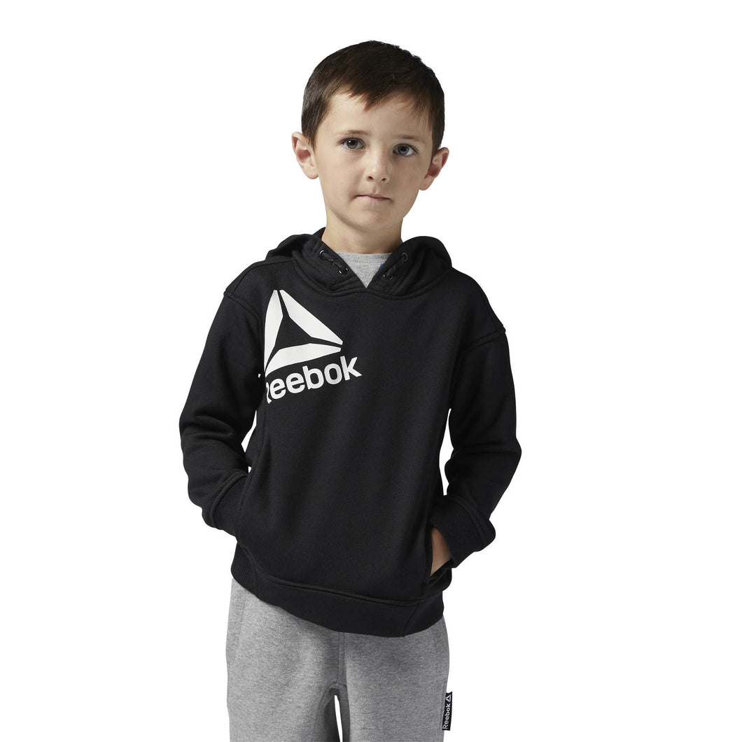 Boys Essentials Over the Head Hoodie