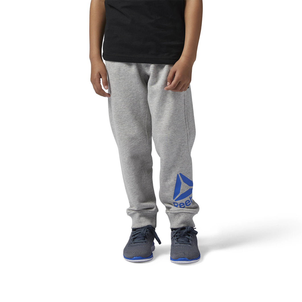 Boys Essentials Big Logo Sweat Pants