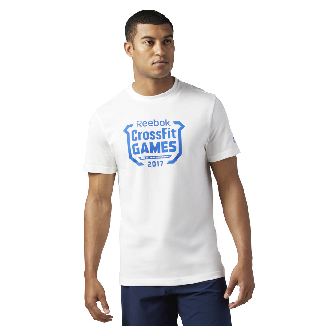 Reebok CrossFit Games Tee