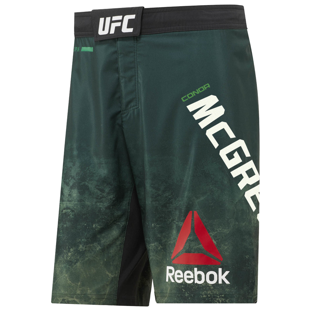 UFC Fight Night McGregor Octagon Shorts